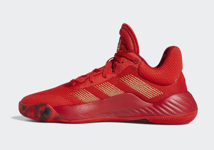 adidas DON Issue 1 Iron Spider EG0490 Release Date Info