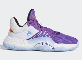 adidas DON Issue 1 Mailman Karl Malone Release Date Info