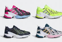 adidas EQT Gazelle Colorways Release Date