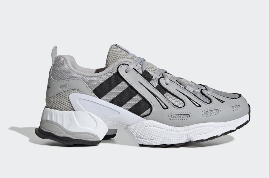 adidas EQT Gazelle Grey Two EE4772 Release Date
