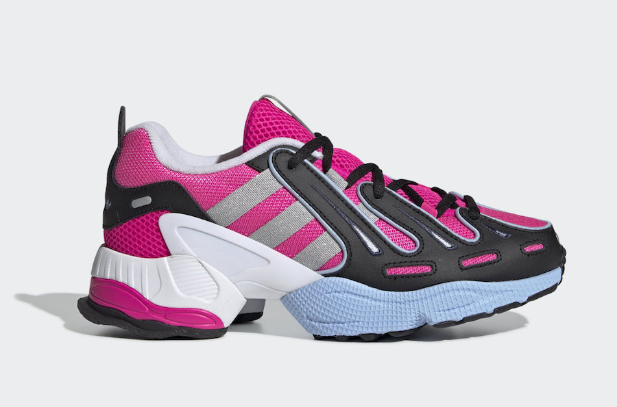 adidas EQT Gazelle Shock Pink EE5150 Release Date