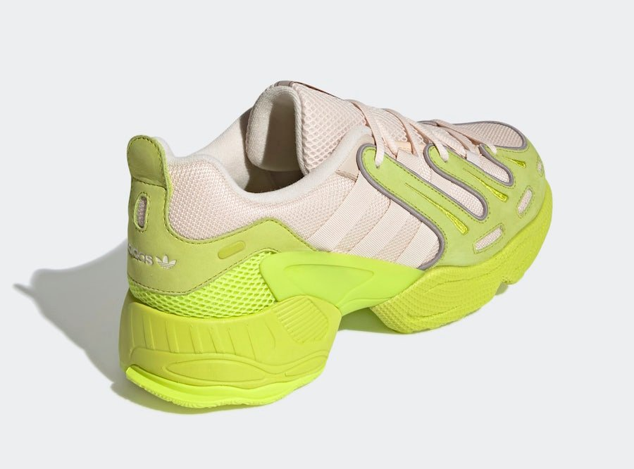 adidas EQT Gazelle Solar Yellow EE5031 Release Date