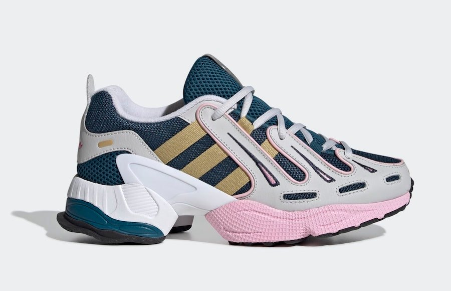 adidas EQT Gazelle Tech Mineral EE5149 Release Date