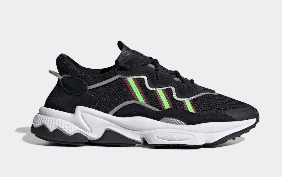 adidas Ozweego August 2019 Release Date