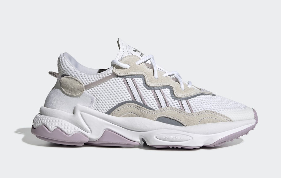 adidas Ozweego Cloud White EE7012 Release Date