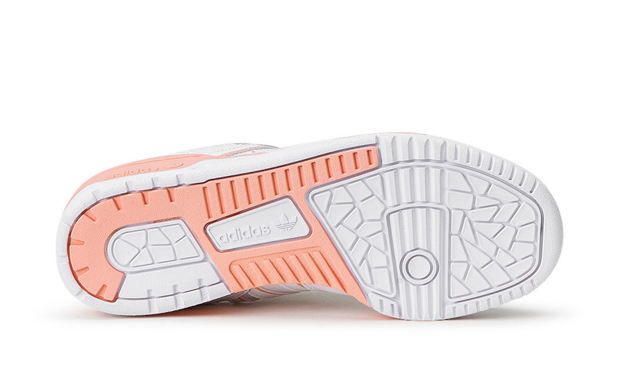 adidas Rivalry Low Glow Pink EE5933 Release Date Info