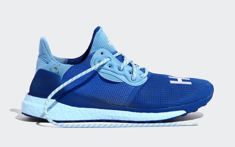 adidas Solar Hu Glide EF2377 Release Date Info