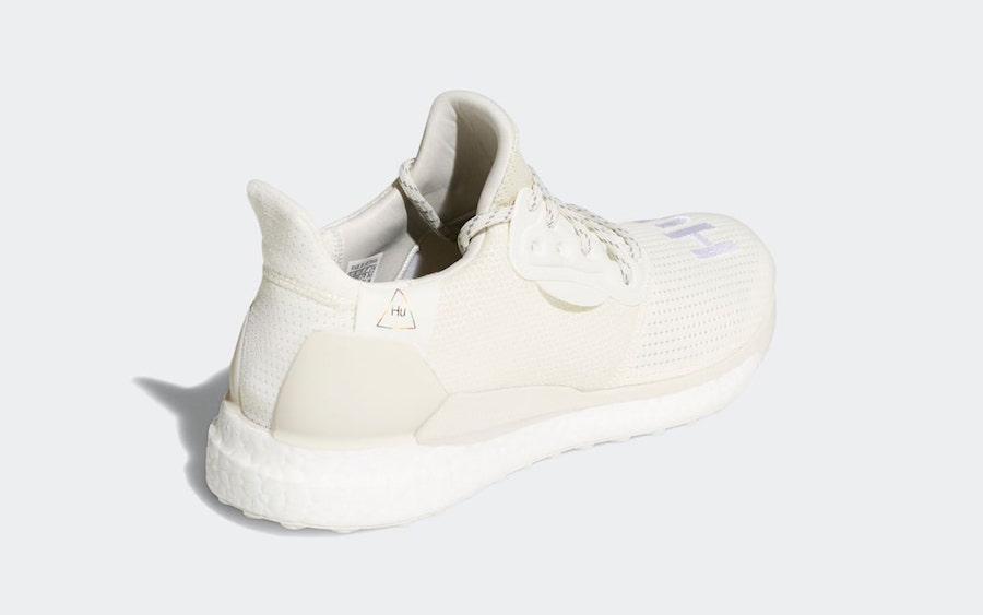 adidas Solar Hu Glide Cream EG7767 Release Date