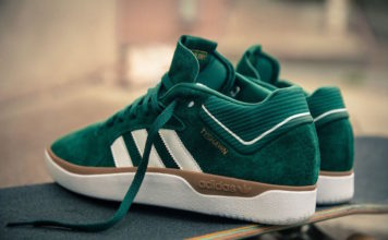 adidas Tyshawn Collegiate Green EE6078 Release Date Info