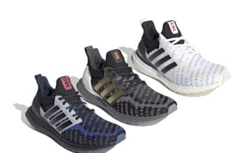 adidas Ultra Boost 2.0 City Pack EH1712 EH1711 EH1710 Release Date Info