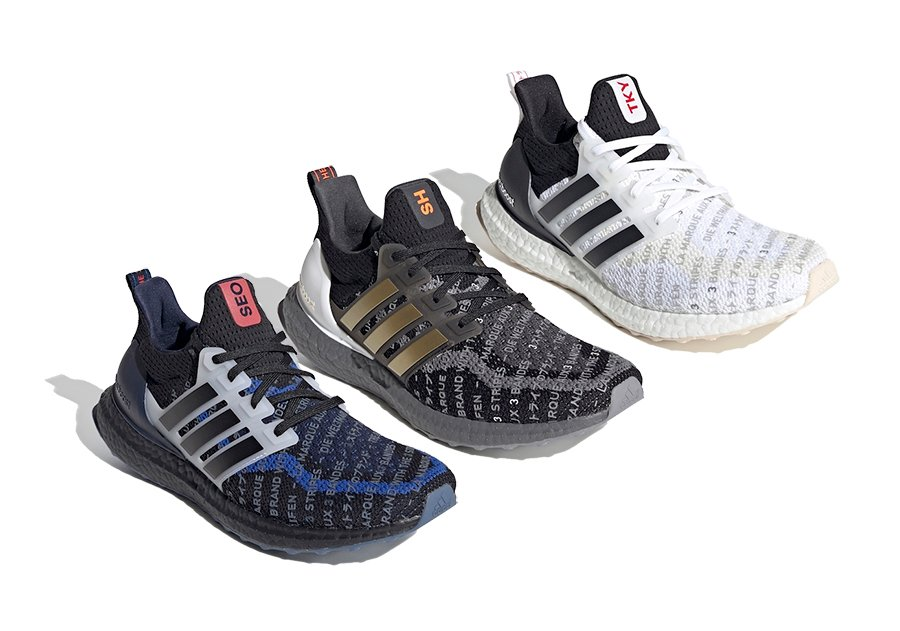 ultra boost cty