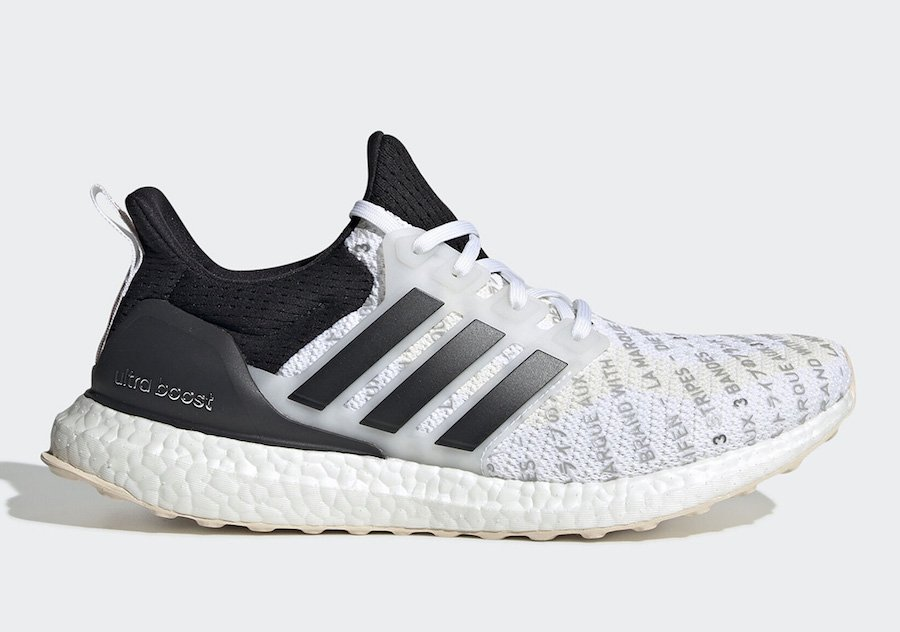 adidas Ultra Boost 2.0 City Pack EH1710 Tokyo Release Date Info