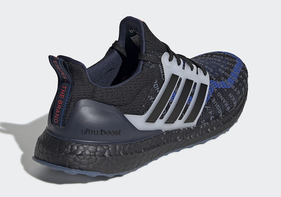 adidas Ultra Boost 2.0 City Pack EH1711 Seoul Release Date Info