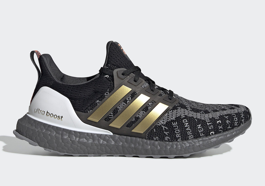 adidas Ultra Boost 2.0 City Pack EH1712 Shanghai Release Date Info
