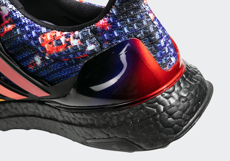 adidas Ultra Boost Rainy Season FV7279 Release Date Info
