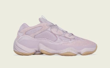adidas Yeezy 500 Soft Vision FW2656 Release Date
