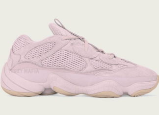 adidas Yeezy 500 Soft Vision Release Date Info
