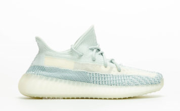 adidas Yeezy Boost 350 V2 Cloud White FW3042 Release Date