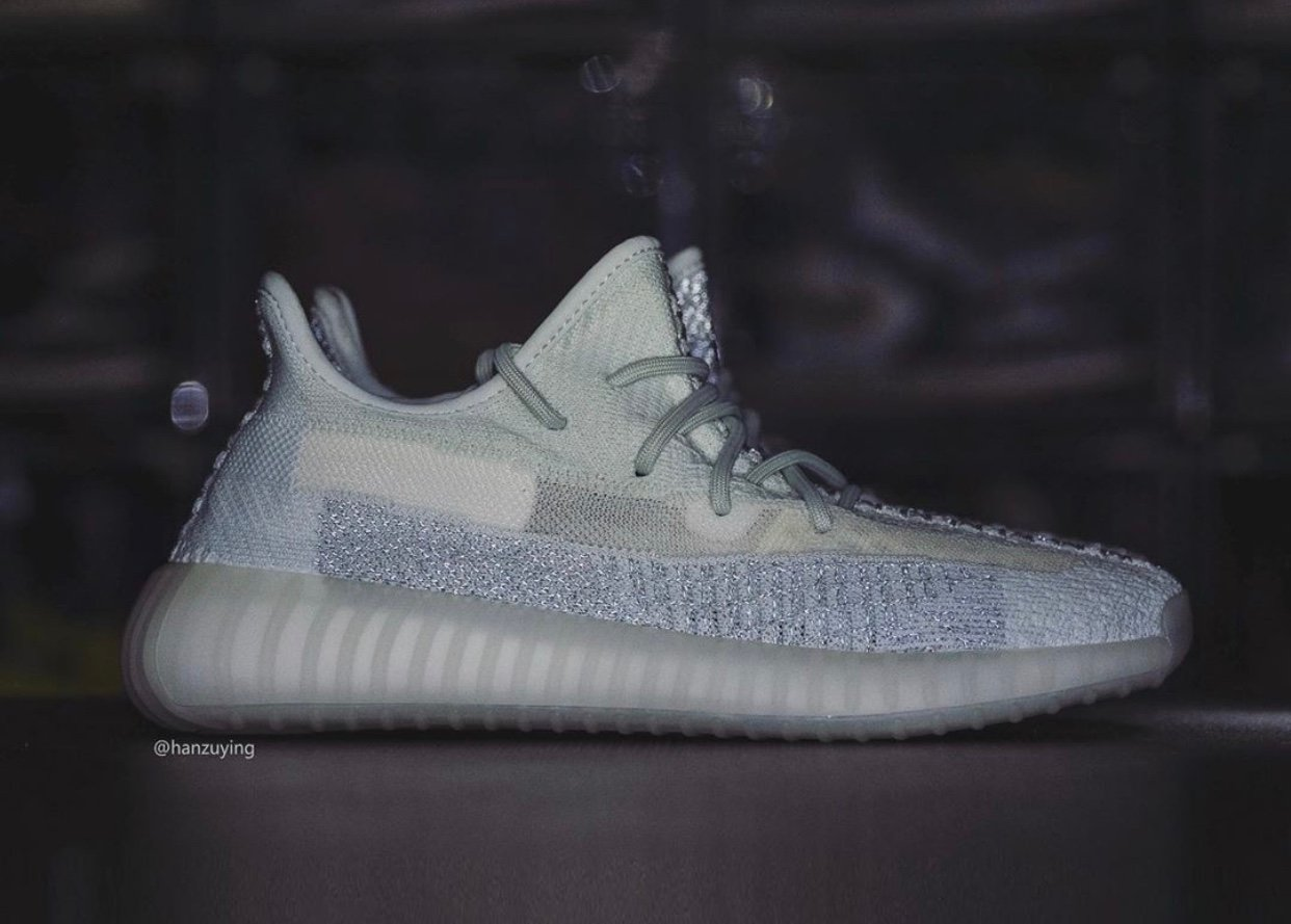 2019 adidas Yeezy Release Dates + Colorways 350 V2, 700