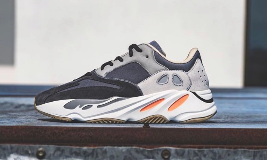 sneakers for cheap 1e9d3 3078b adidas Yeezy Boost 700 Magnet FV9922 Release Date Info ...