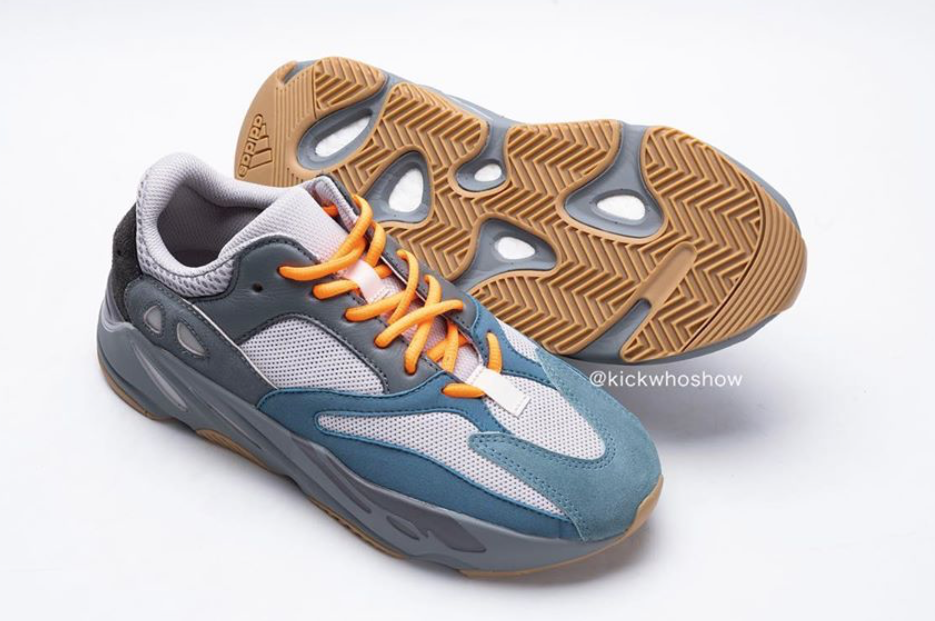 adidas Yeezy Boost 700 Teal Blue Release Date