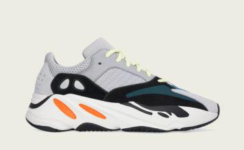 adidas Yeezy Boost 700 Wave Runner 2019 Restock B75571 Release Date