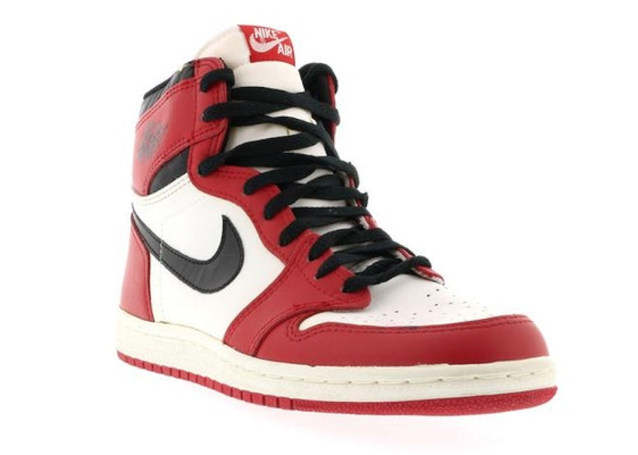 Air Jordan 1 High 85 Chicago New Beginnings CQ4921-601 ...