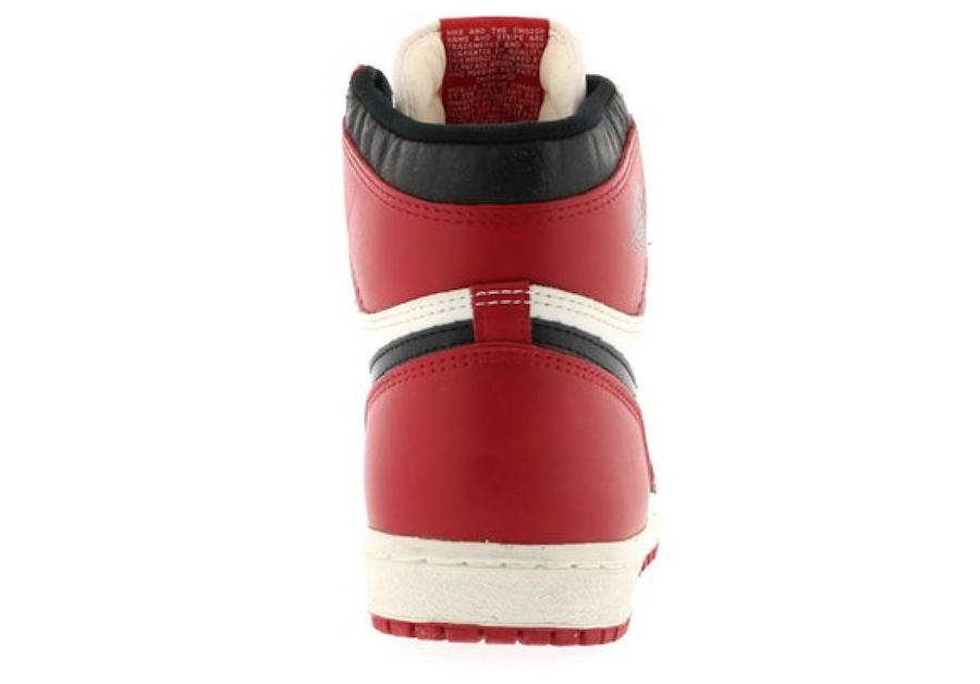Air Jordan 1 High 85 Chicago New Beginnings CQ4921-601 Release Date Info