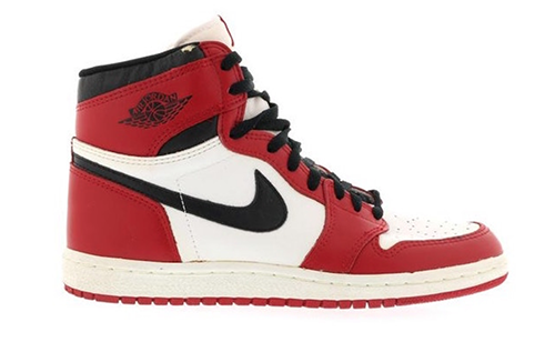 Air Jordan 1 High 85 Chicago Release Date