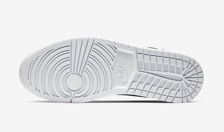 Air Jordan 1 Low PSG CK0687-001 Release Date Info