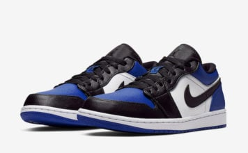 Air Jordan 1 Low Royal CQ9446-400 Release Date Info