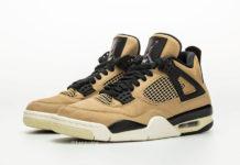 Air Jordan 4 Mushroom Womens AQ9129-200 Release Date Info