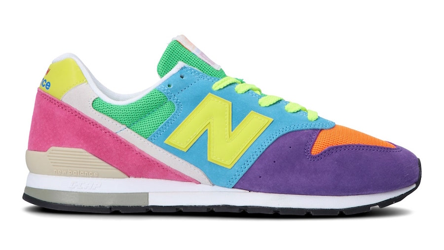 atmos New Balance 996 Release Date