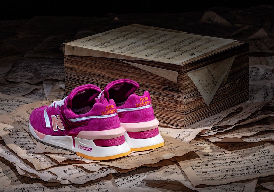 Concepts New Balance 997S Esruc Release Date Info