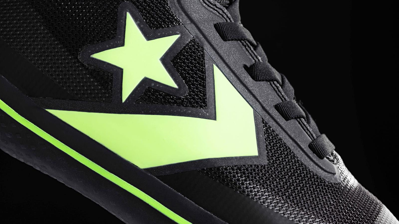Converse All Star Pro BB Hyperbrights Pack Release Date Info