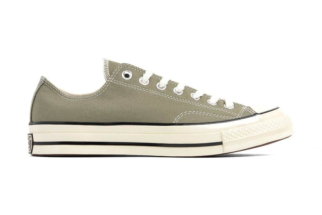 Converse Chuck 70 Ox Vintage Canvas Pack