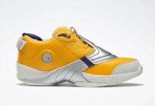 Eric Emanuel Reebok Answer 5 V Track Gold EH0408 Release Date Info