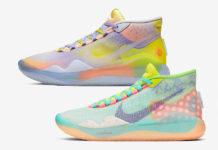 EYBL Nike KD 12 Release Date