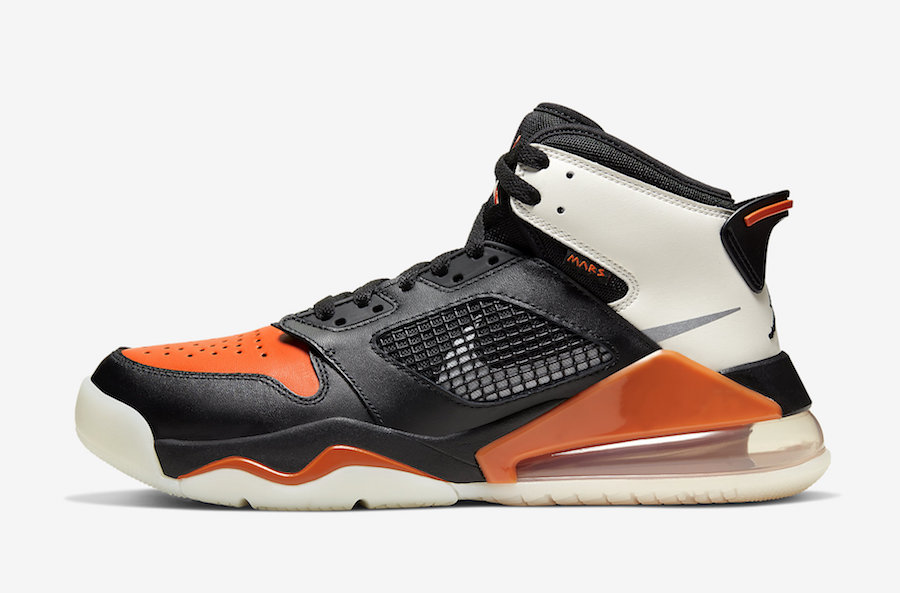 Jordan Mars 270 Shattered Backboard CD7070-008 Release Date