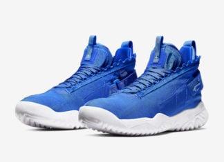 Jordan Proto React Blue White BV1654-401 Release Date Info