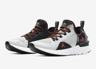Jordan React Havoc PSG CJ6999-100 Release Date Info