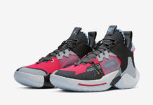 Jordan Why Not Zer0.2 SE Red Orbit AQ3562-600 Release Date Info