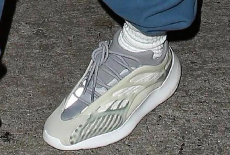 adidas yeezy west