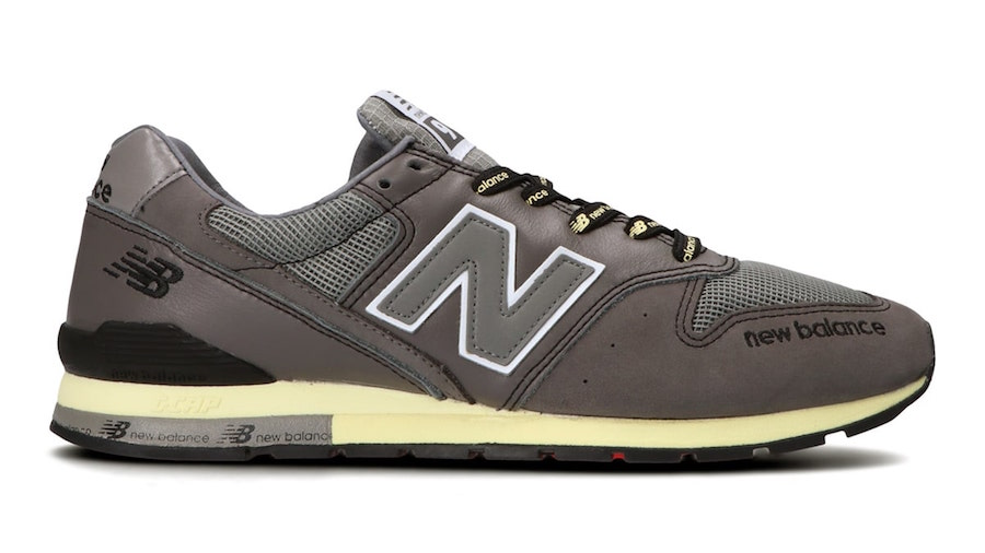 n.hoolywood New Balance 996 Release Date