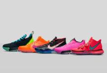 Nike 2019 WNBA All-Star Game PE Collection