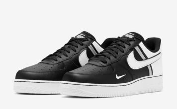 Nike Air Force 1 Low CI0061-001 Release Date Info