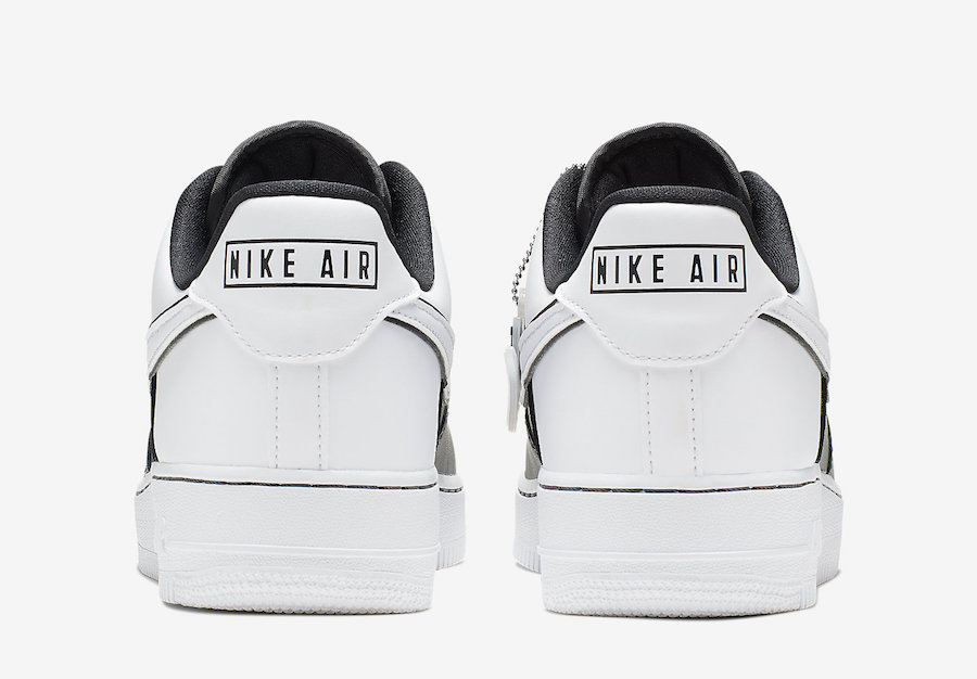 Nike Air Force 1 Low CI0061-002 Release Date Info