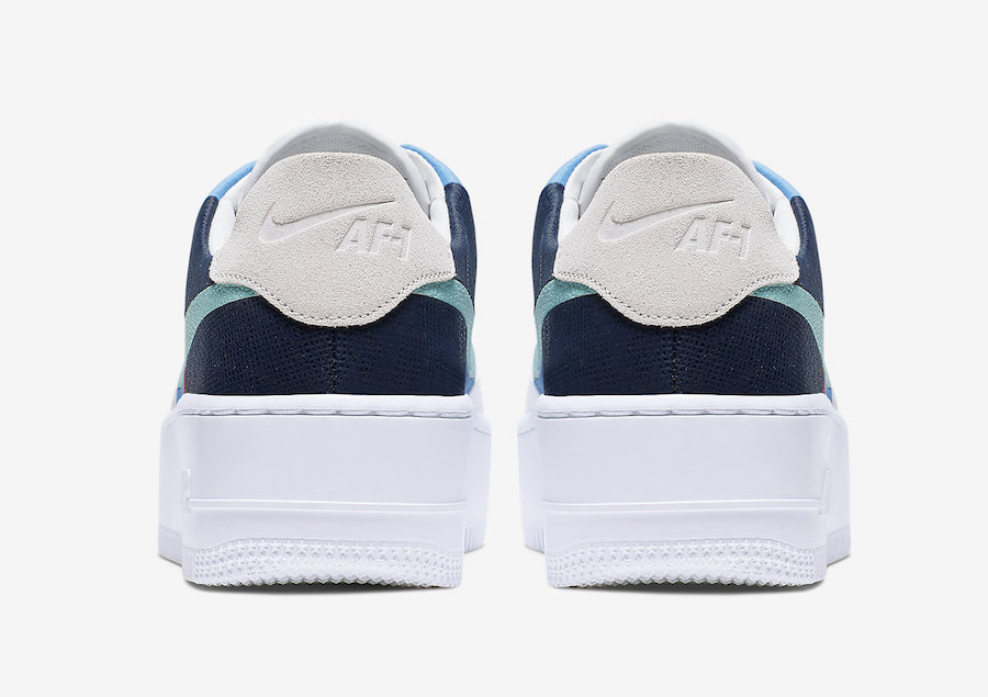 Nike Air Force 1 Sage Low BV1976-002 Release Date Info