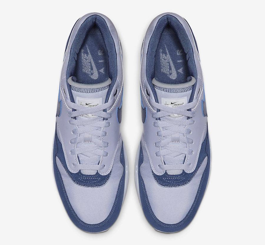 Nike Air Max 1 Mystic Navy AH8145-016 Release Date Info