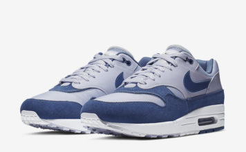 Nike Air Max 1 Mystic Navy AH8145-016 Release Date Info